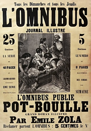 Pot-Bouille - Zola